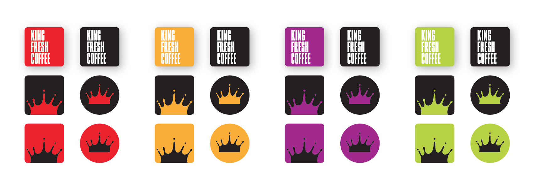 King Fresh Coffee 4